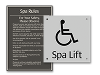 spa rules